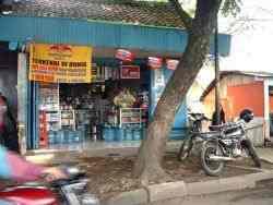 Indonesische producten