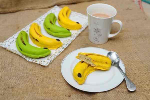 kue pisang jepang